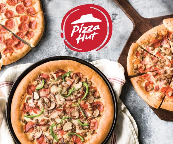 Pizza Hut In Karachi Golootlo Pakistan S Largest Instore Qr Discount App
